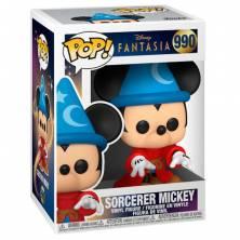 Funko Pop! 990 Sorcerer...