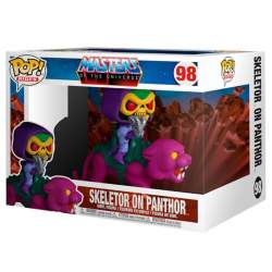 Funko Pop! 98 Skeletor on...