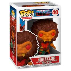 Funko Pop! 40 Grizzlor...