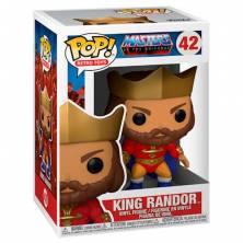Funko Pop! 42 King Randor...