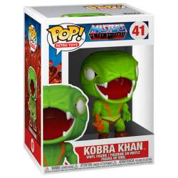 Funko Pop! 41 Kobra Khan...