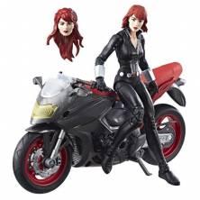 Figura Black Widow Marvel...