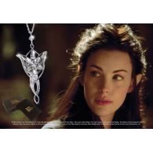 Colgante de Arwen...