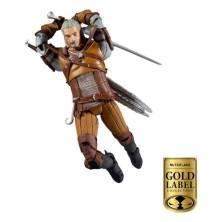 Figura Geralt de Rivia The...