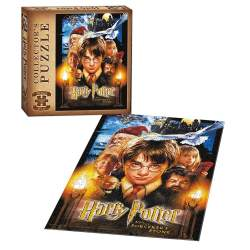 Puzzle Harry Potter y la...