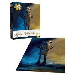 Puzzle Dobby Harry Potter...