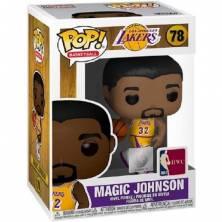 Funko Pop! 78 Magic Johnson...