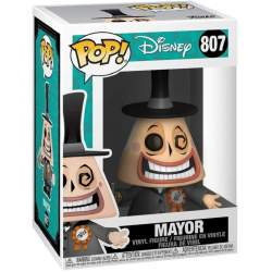 Funko Pop! 807 Mayor...