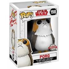 Funko Pop! 198 Porg [Super...