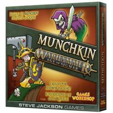 Munchkin Warhammer: Age of...