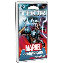 THOR - PACK DE HEROE -...