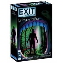 Exit  El Juego: La feria...