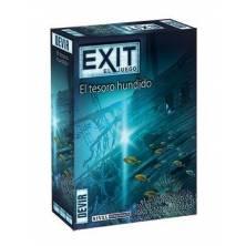 Exit El Juego: el tesoro...
