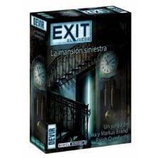 Exit El Juego: La mansión...