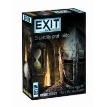 Exit El Juego: El castillo...