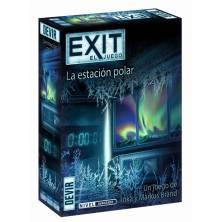 Exit El Juego: La estación...