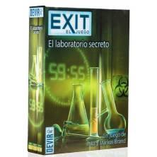Exit El Juego: El...
