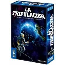 La Tripulación: en busca...