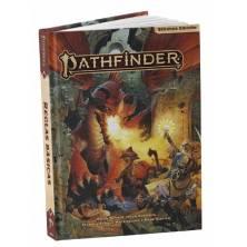 Pathfinder: Segunda edición...