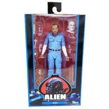 Figura Ash 18 cm Alien 40...
