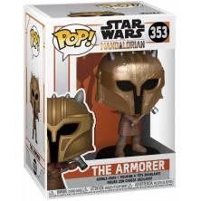 Funko Pop! 353 The Armorer...