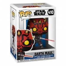 Funko Pop! 410 Darth Maul...