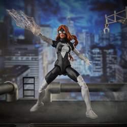 Figura Spider-Woman 15 cm...