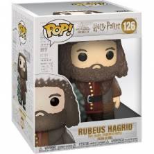 Funko Pop! 126 Hagrid...