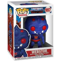 Funko Pop! 997 Webstor...