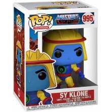 Funko Pop! 995 Sy-Klone...