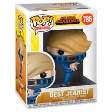 Funko Pop! 789 Best Jeanist...