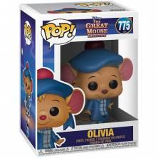 Funko Pop! 775 Olivia (The...
