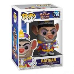 Funko Pop! 776 Ratingan...