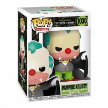 Funko Pop! 1030 Vampire...