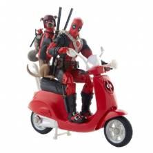 Figura Deadpool Corps 15 cm...