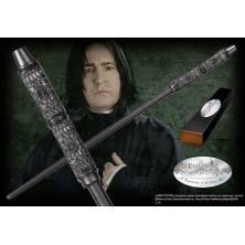Varita Professor Severus...