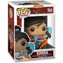 Funko Pop! 761 Korra (The...