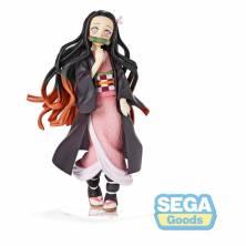 Figura Nezuko Kamado (Sega...