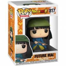 Funko Pop! 817 Future Mai...