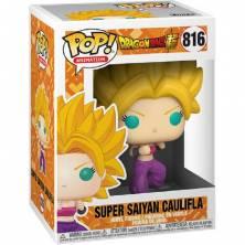 Funko Pop! 816 Super Saiyan...