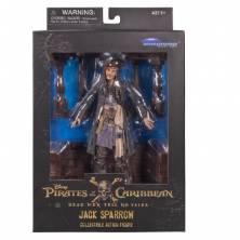 Figura Jack Sparrow 18 cm...