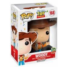 Funko Pop! 168 Woody 20º...