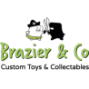 BRAZIER & CO