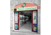 El Desván del Leprechaun Vintage