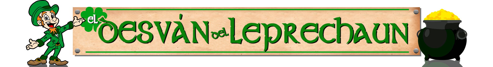 El Desván del Leprechaun